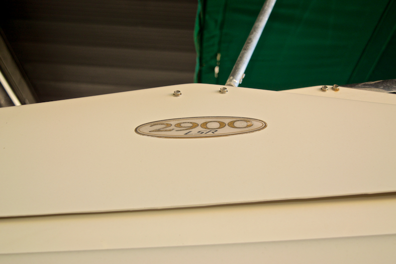 Thumbnail 5 for Used 2002 Regal 2900 LSR Bowrider boat for sale in Miami, FL
