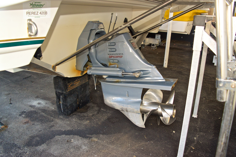 Thumbnail 7 for Used 2002 Regal 2900 LSR Bowrider boat for sale in Miami, FL