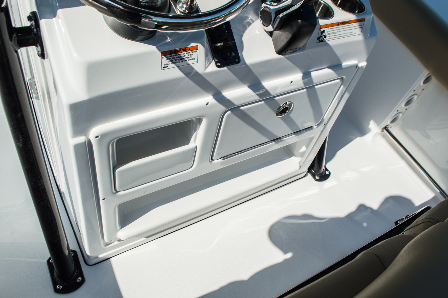 Thumbnail 37 for New 2016 Sportsman Open 212 Center Console boat for sale in West Palm Beach, FL