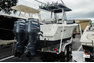 Thumbnail 4 for Used 2007 Sailfish 2360 CC Center Console boat for sale in West Palm Beach, FL