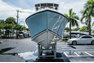 Thumbnail 2 for Used 2007 Mako 234 CC Center Console boat for sale in West Palm Beach, FL