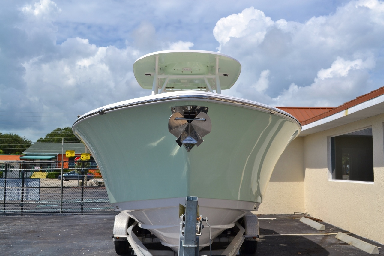 Thumbnail 2 for New 2016 Sportsman Heritage 251 Center Console boat for sale in West Palm Beach, FL