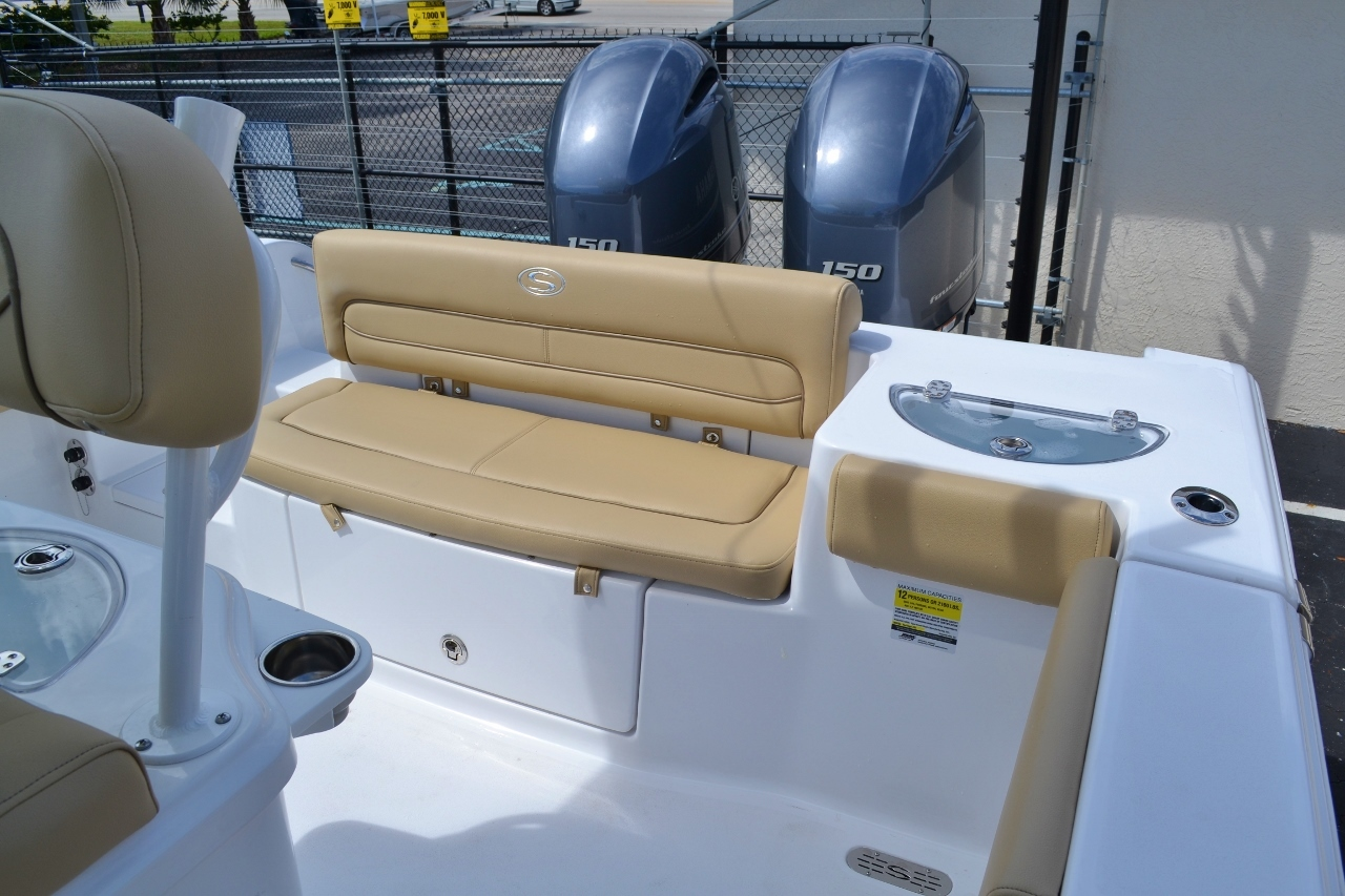 Thumbnail 22 for New 2016 Sportsman Heritage 251 Center Console boat for sale in West Palm Beach, FL