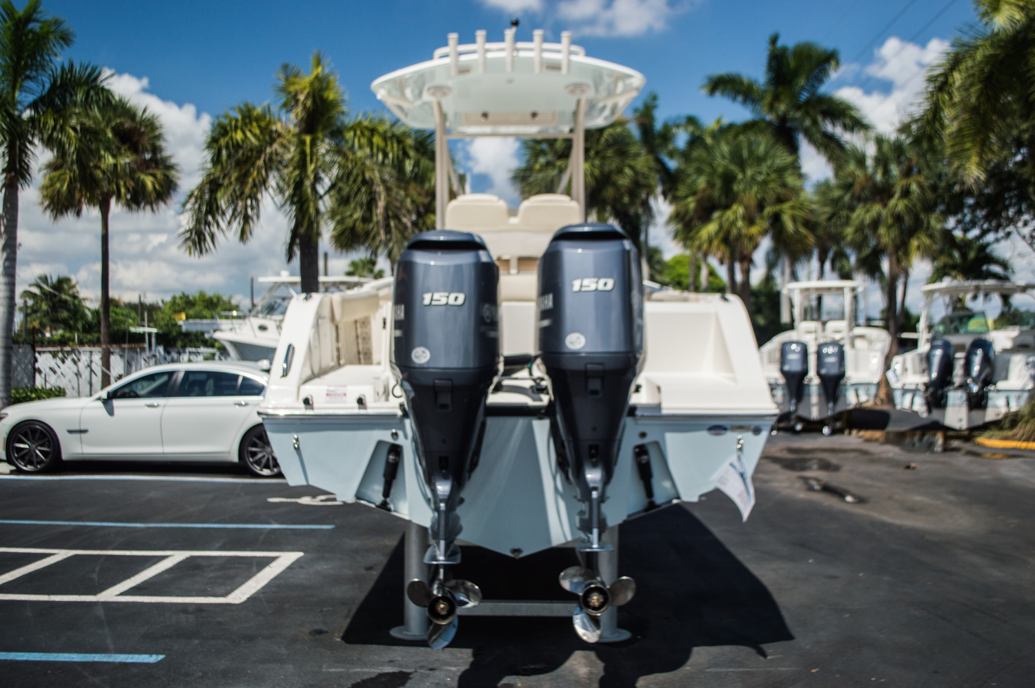 Thumbnail 6 for New 2015 Cobia 256 Center Console boat for sale in West Palm Beach, FL
