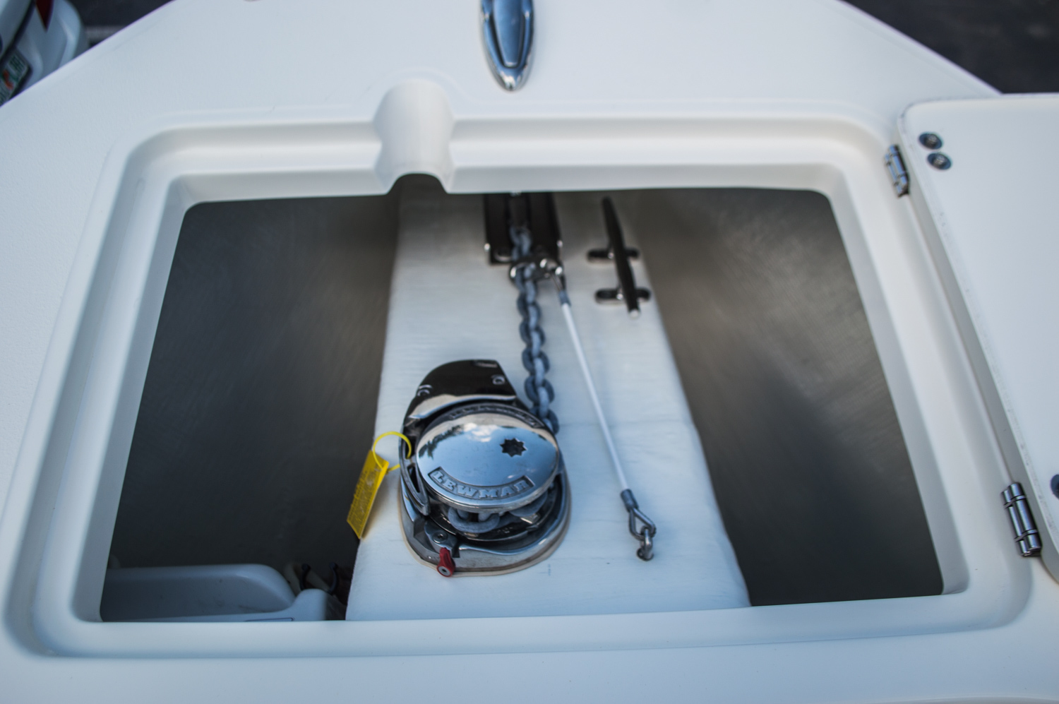 Thumbnail 18 for New 2015 Cobia 256 Center Console boat for sale in West Palm Beach, FL