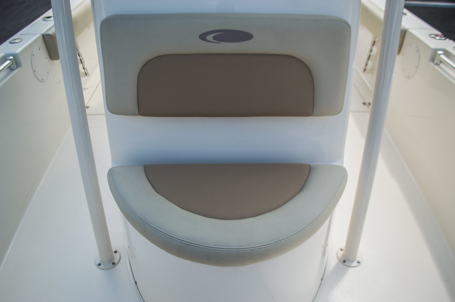 Thumbnail 22 for New 2015 Cobia 256 Center Console boat for sale in West Palm Beach, FL