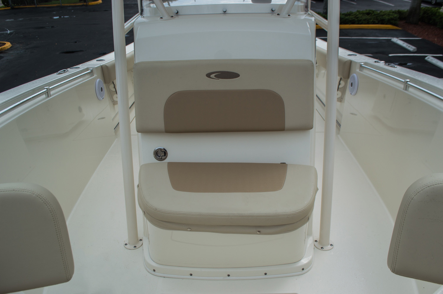 Thumbnail 22 for New 2016 Cobia 277 Center Console boat for sale in West Palm Beach, FL