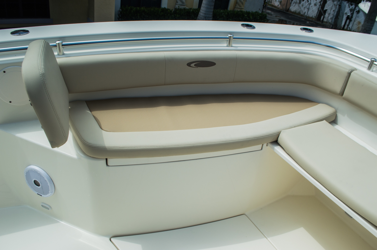 Thumbnail 11 for New 2016 Cobia 296 Center Console boat for sale in West Palm Beach, FL