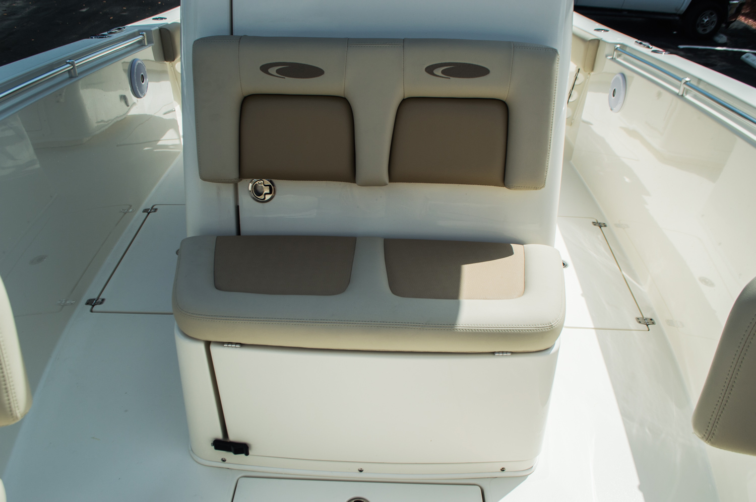 Thumbnail 20 for New 2016 Cobia 296 Center Console boat for sale in West Palm Beach, FL