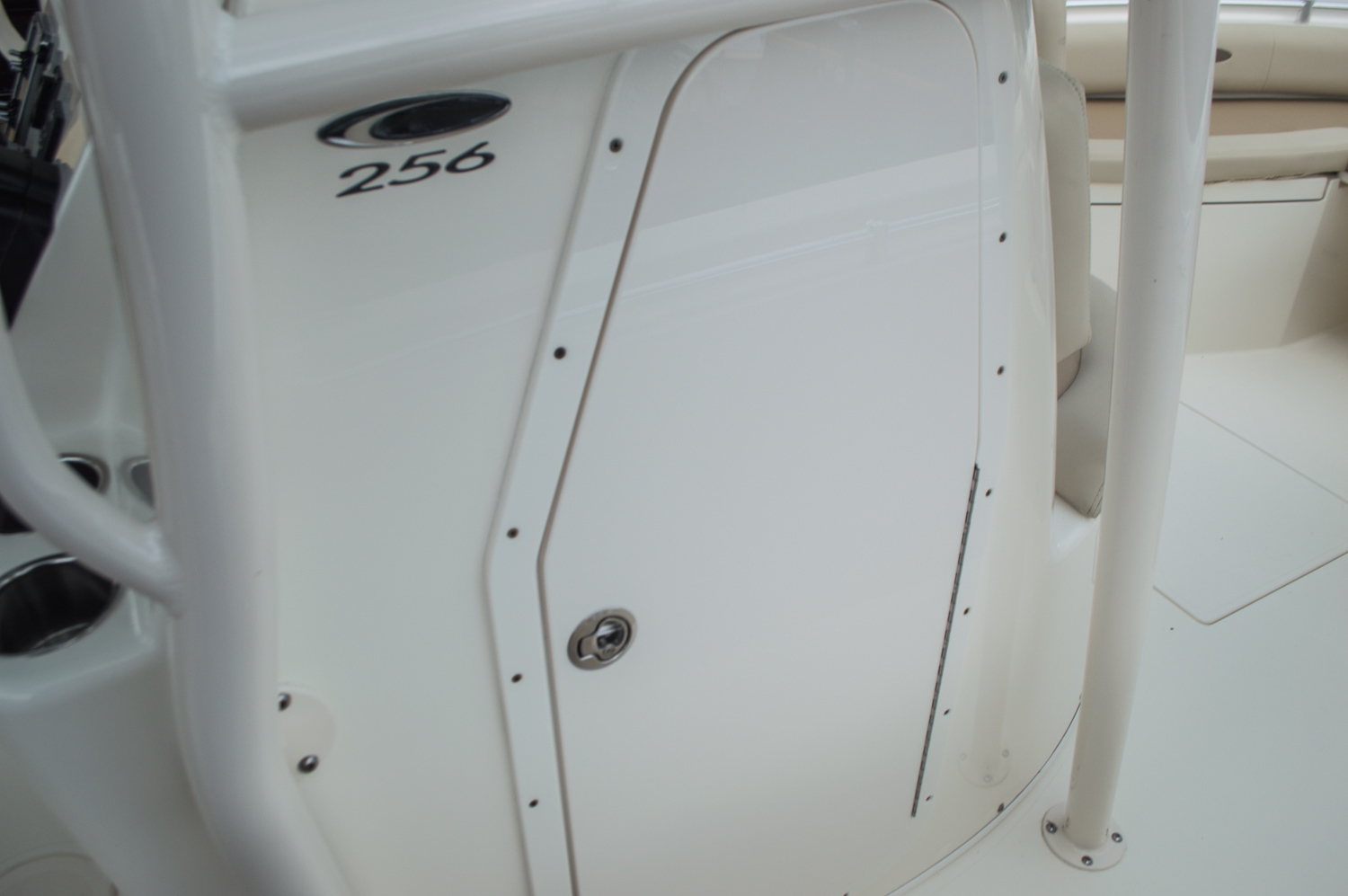 Thumbnail 25 for New 2016 Cobia 256 Center Console boat for sale in Miami, FL