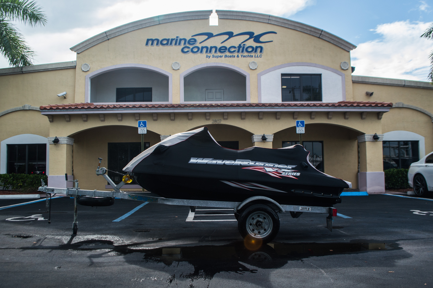 Thumbnail 15 for Used 2007 Yamaha VX Cruiser boat for sale in West Palm Beach, FL