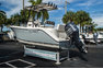 Thumbnail 5 for New 2016 Cobia 201 Center Console boat for sale in West Palm Beach, FL