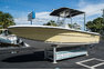 Thumbnail 3 for Used 2002 Angler 204 CC Center Console boat for sale in West Palm Beach, FL