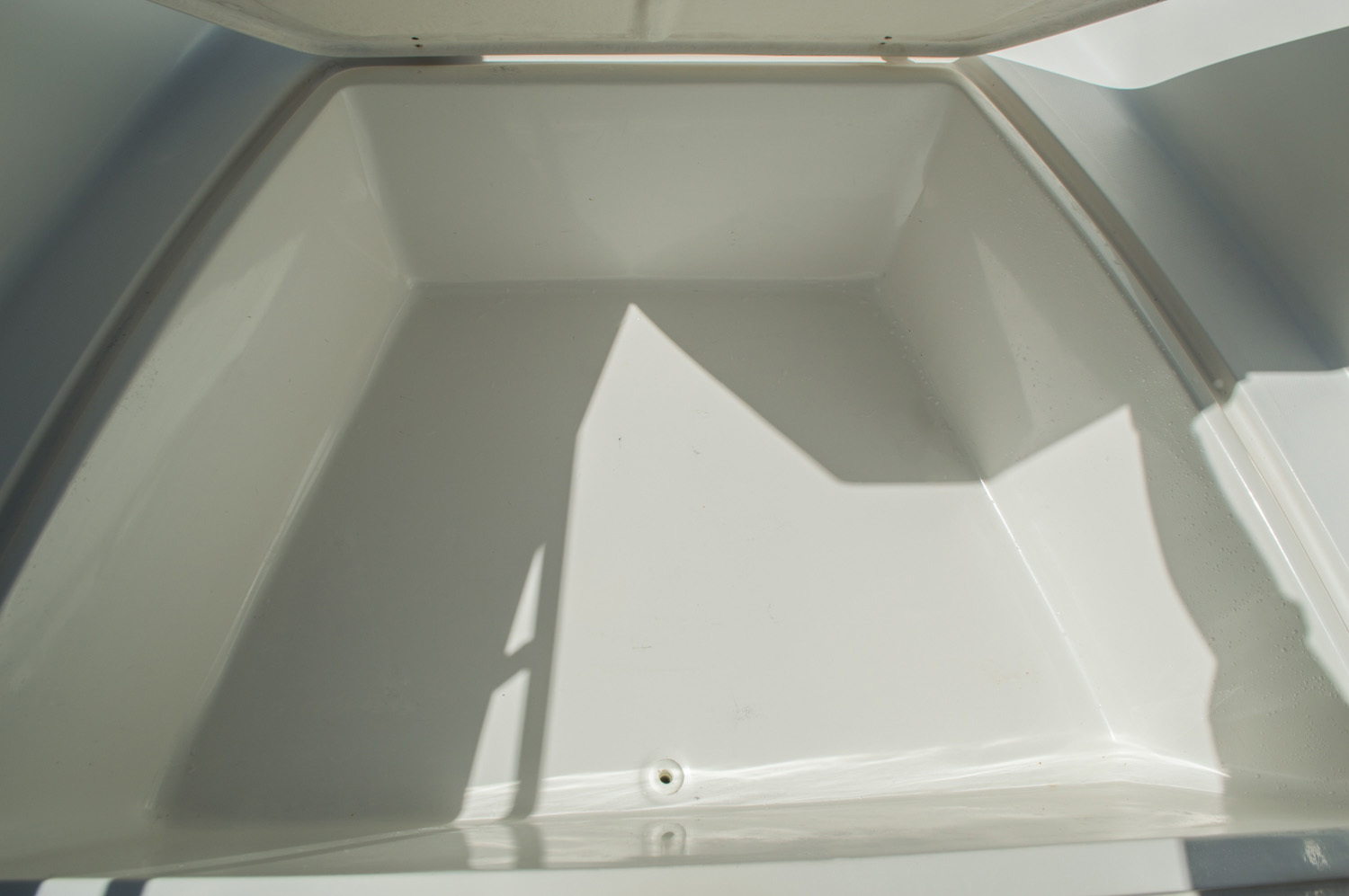 Thumbnail 12 for Used 2002 Angler 204 CC Center Console boat for sale in West Palm Beach, FL