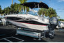 Thumbnail 5 for Used 2014 Hurricane SunDeck SD 2200 DC OB boat for sale in West Palm Beach, FL