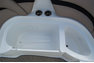 Thumbnail 9 for Used 2014 Hurricane SunDeck SD 2200 DC OB boat for sale in West Palm Beach, FL
