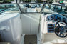 Thumbnail 18 for Used 2014 Hurricane SunDeck SD 2200 DC OB boat for sale in West Palm Beach, FL