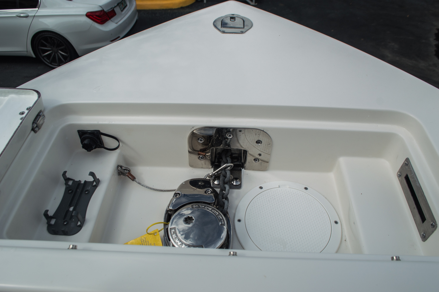 Thumbnail 17 for New 2016 Sailfish 275 Dual Console boat for sale in West Palm Beach, FL