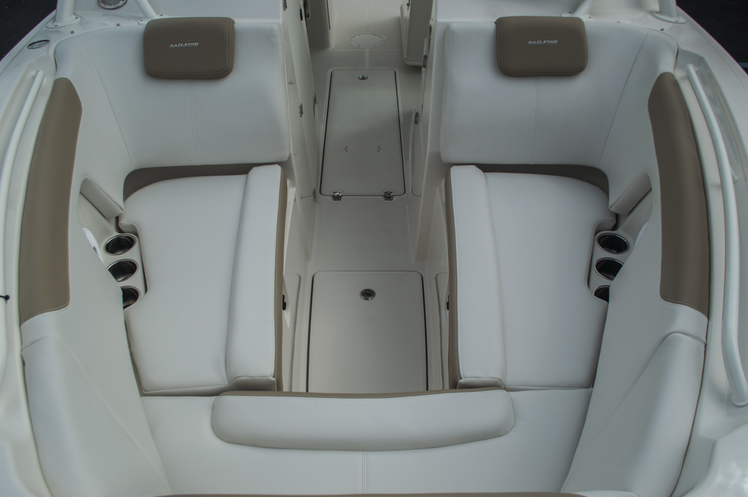 Thumbnail 18 for New 2016 Sailfish 275 Dual Console boat for sale in West Palm Beach, FL