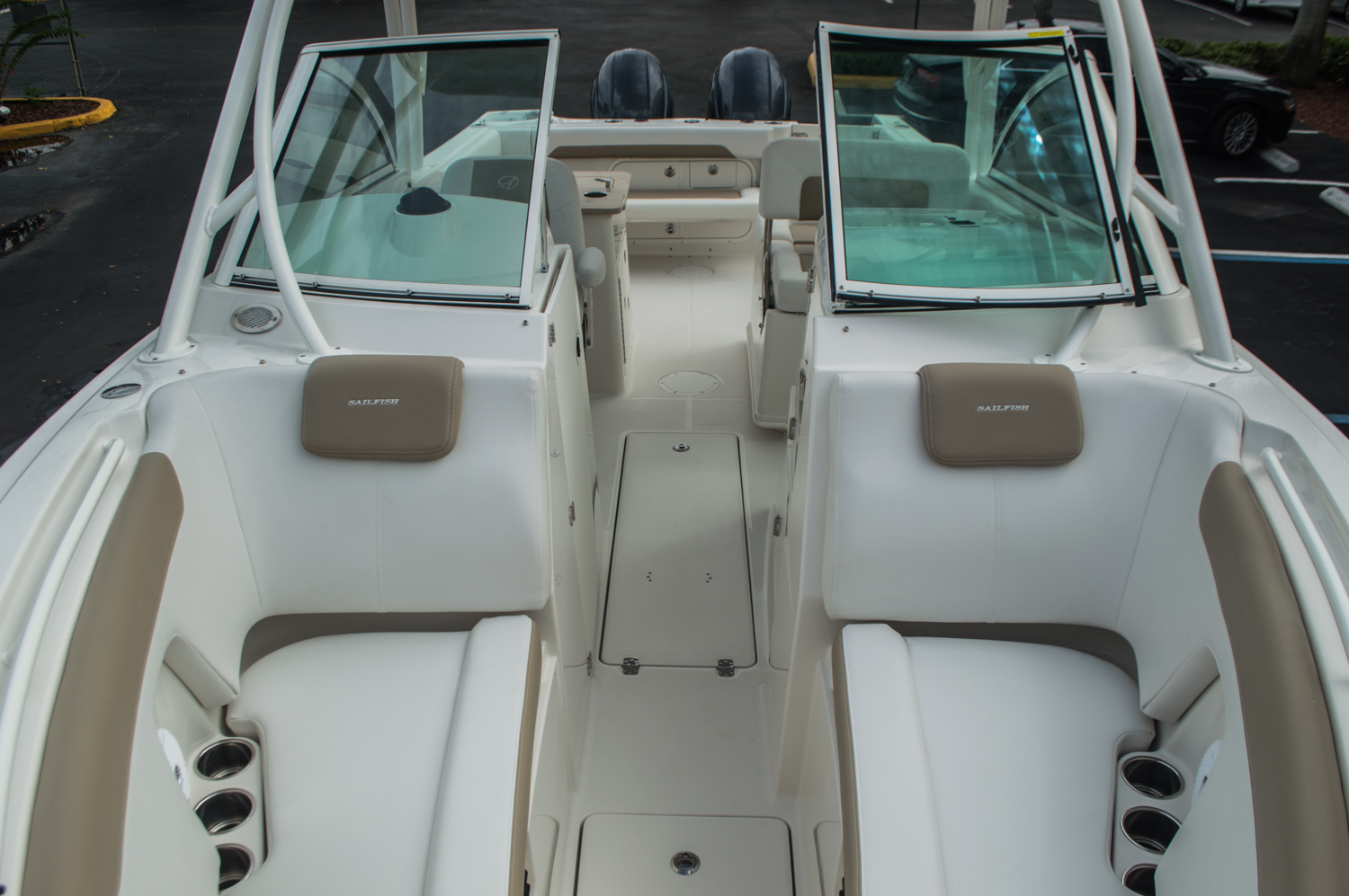 Thumbnail 19 for New 2016 Sailfish 275 Dual Console boat for sale in West Palm Beach, FL