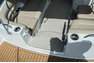 Thumbnail 20 for New 2016 Hurricane SunDeck SD 2690 OB boat for sale in Miami, FL