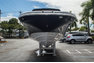 Thumbnail 2 for New 2016 Hurricane SunDeck SD 2690 OB boat for sale in Miami, FL