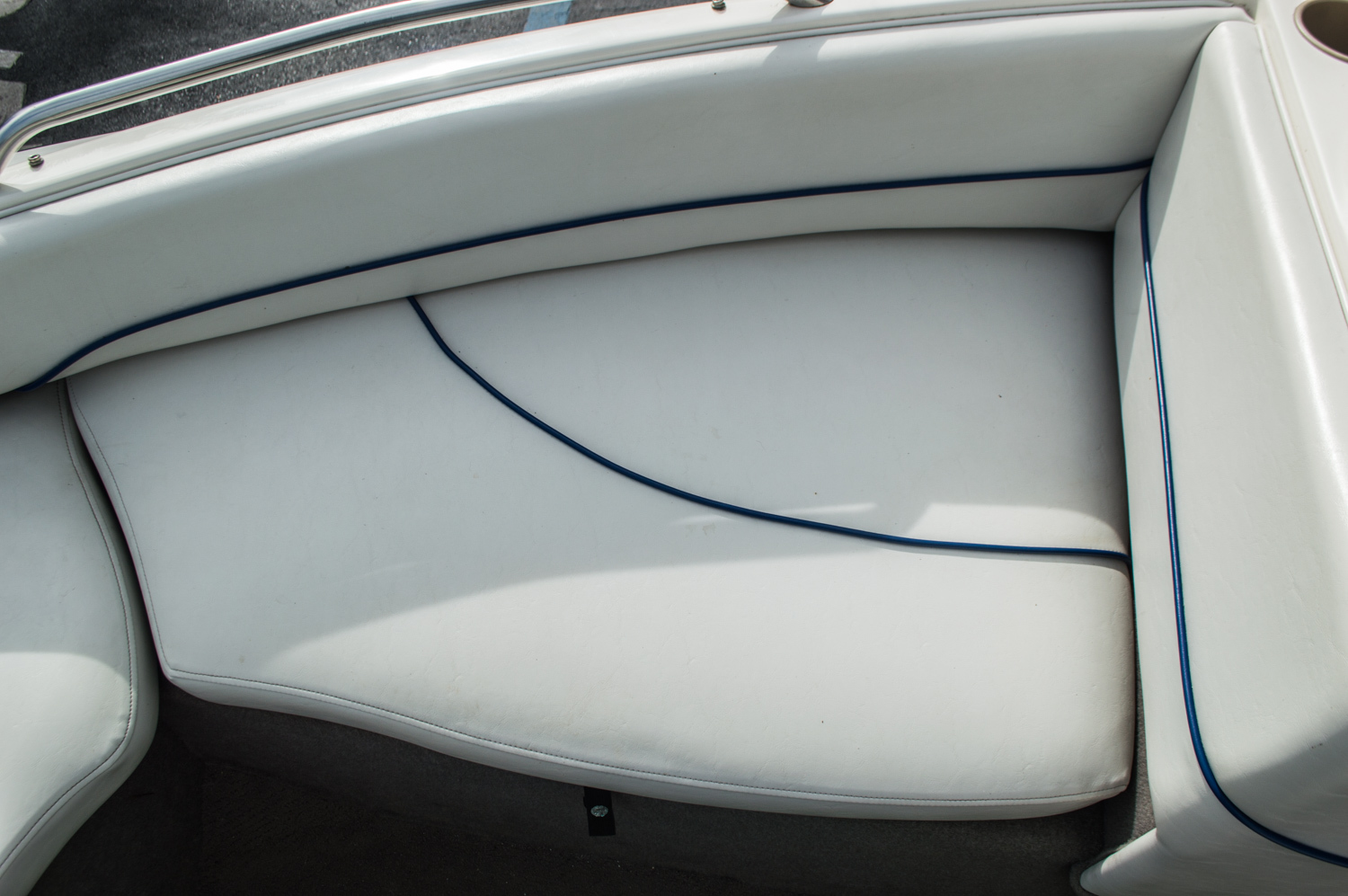Thumbnail 14 for Used 2005 Bayliner 195 Classic boat for sale in West Palm Beach, FL