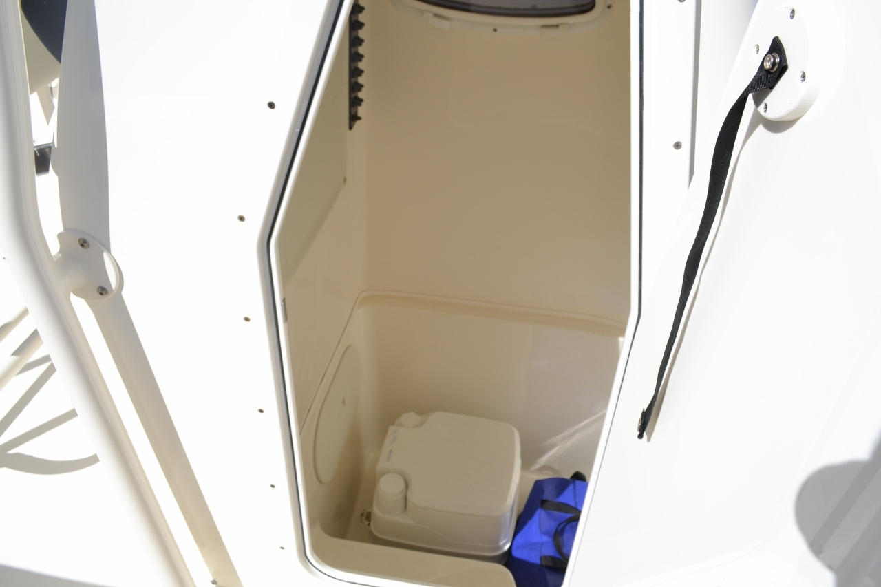 Thumbnail 17 for New 2016 Cobia 217 Center Console boat for sale in Vero Beach, FL