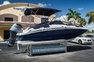 Thumbnail 14 for New 2016 Hurricane SunDeck SD 2200 OB boat for sale in Vero Beach, FL