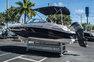 Thumbnail 4 for New 2016 Hurricane SunDeck SD 2200 OB boat for sale in Vero Beach, FL
