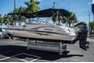 Thumbnail 5 for Used 2006 Hurricane SunDeck SD 237 OB boat for sale in West Palm Beach, FL