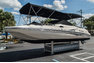 Thumbnail 64 for Used 2006 Hurricane SunDeck SD 237 OB boat for sale in West Palm Beach, FL