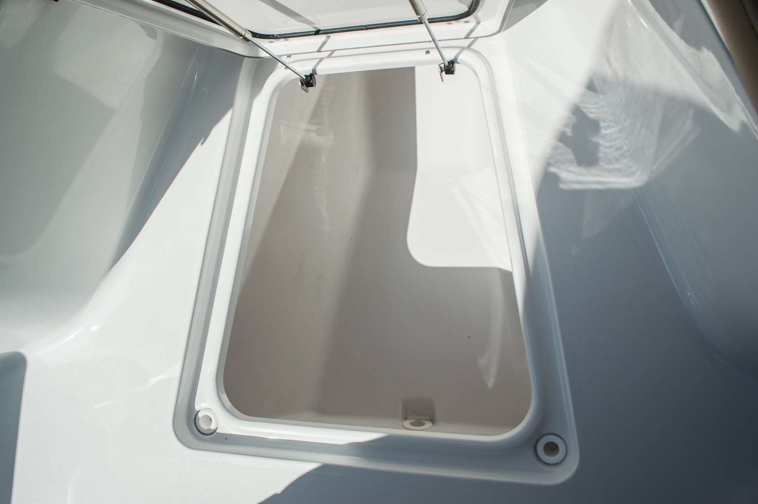 Thumbnail 21 for New 2016 Sportsman Heritage 251 Center Console boat for sale in West Palm Beach, FL