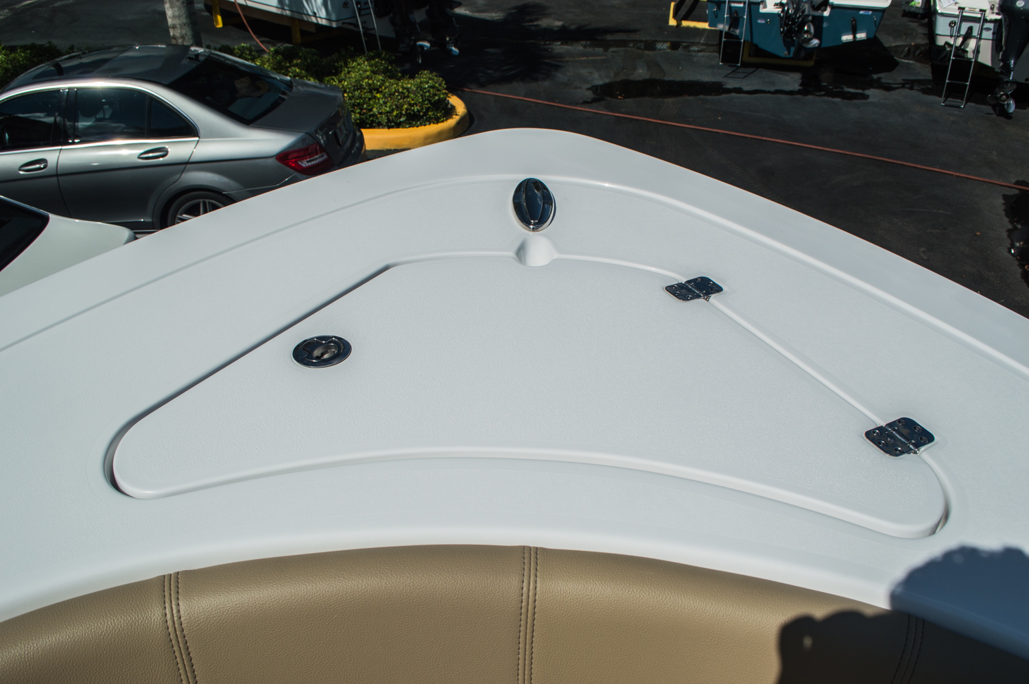 Thumbnail 16 for New 2016 Sportsman Heritage 251 Center Console boat for sale in Miami, FL