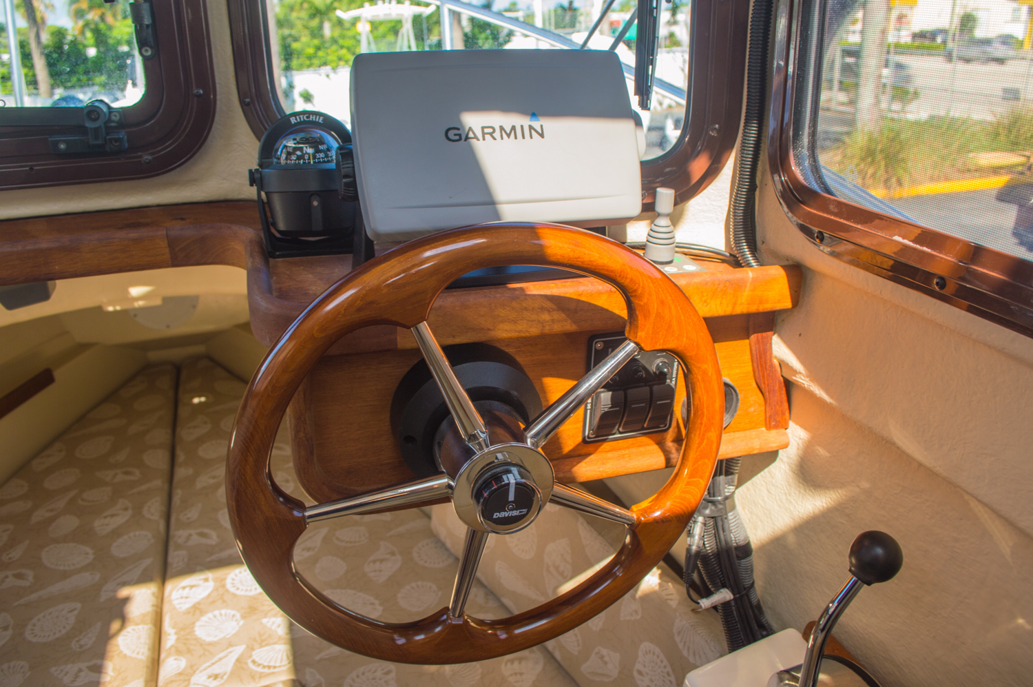 Thumbnail 23 for Used 2010 Ranger Tug R21 EC boat for sale in West Palm Beach, FL