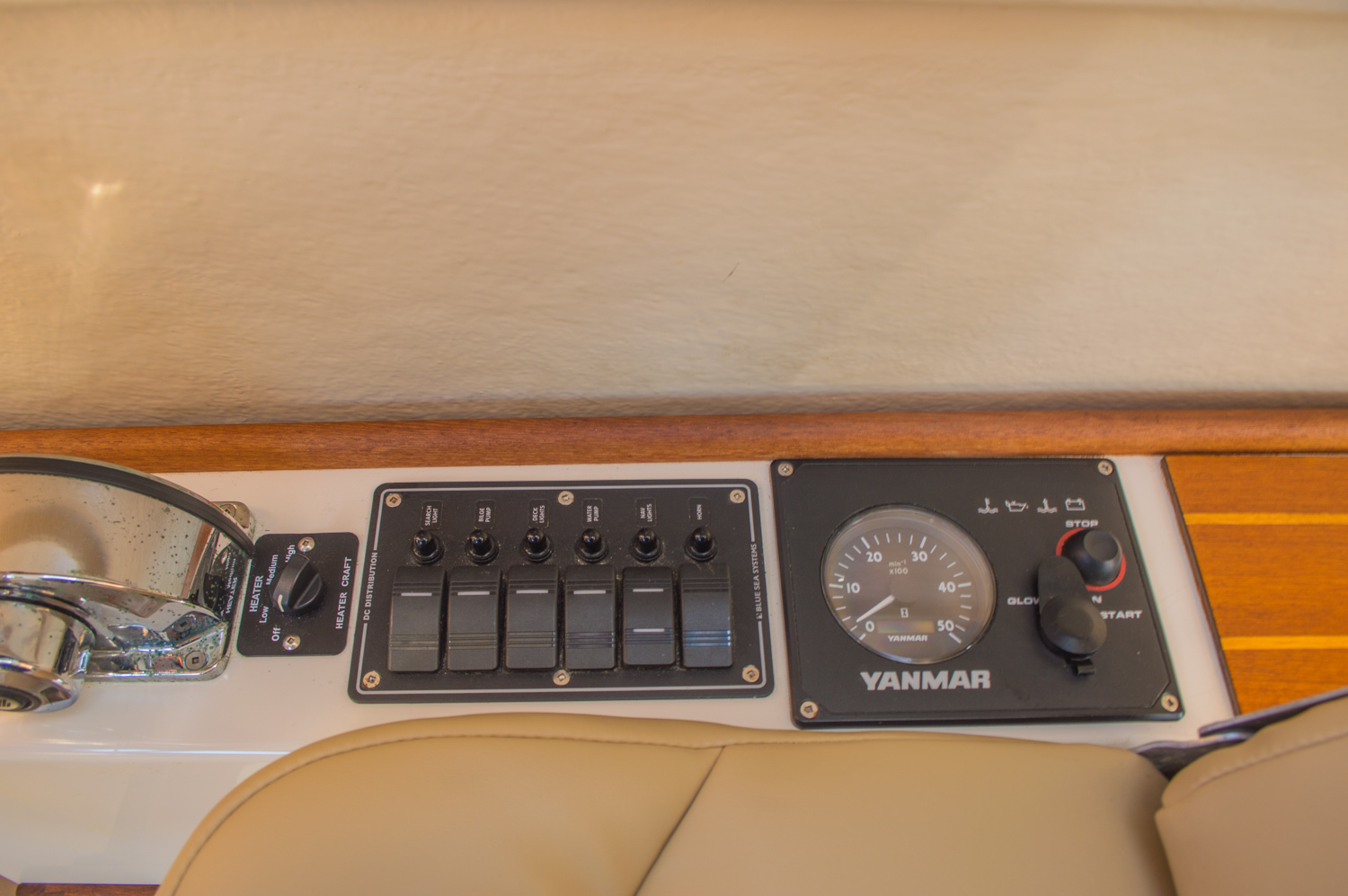 Thumbnail 29 for Used 2010 Ranger Tug R21 EC boat for sale in West Palm Beach, FL