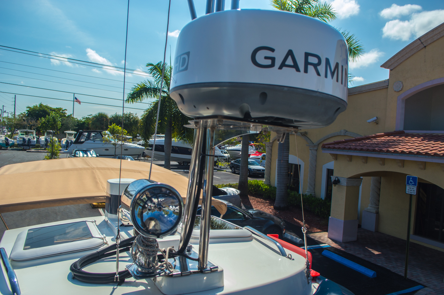 Thumbnail 51 for Used 2010 Ranger Tug R21 EC boat for sale in West Palm Beach, FL