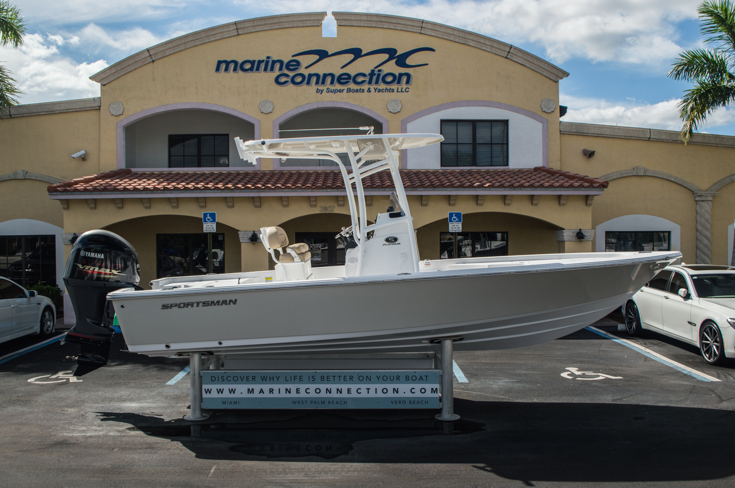 New 2016 Sportsman Masters 227 Bay Boat boat for sale in West Palm Beach, FL