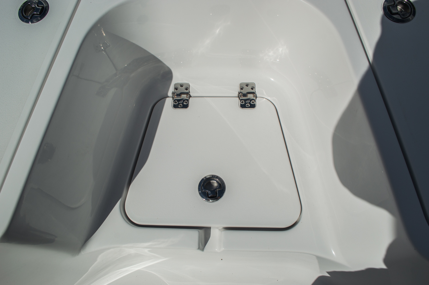 Thumbnail 21 for New 2016 Sportsman Masters 227 Bay Boat boat for sale in West Palm Beach, FL