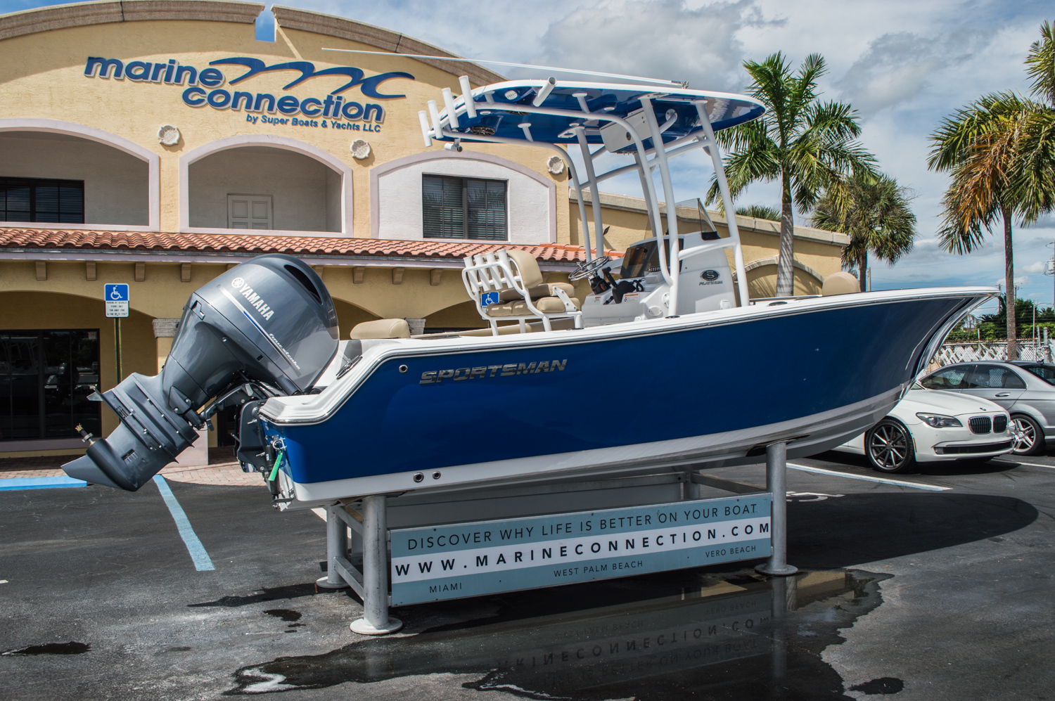 Thumbnail 7 for New 2016 Sportsman Open 212 Center Console boat for sale in Miami, FL