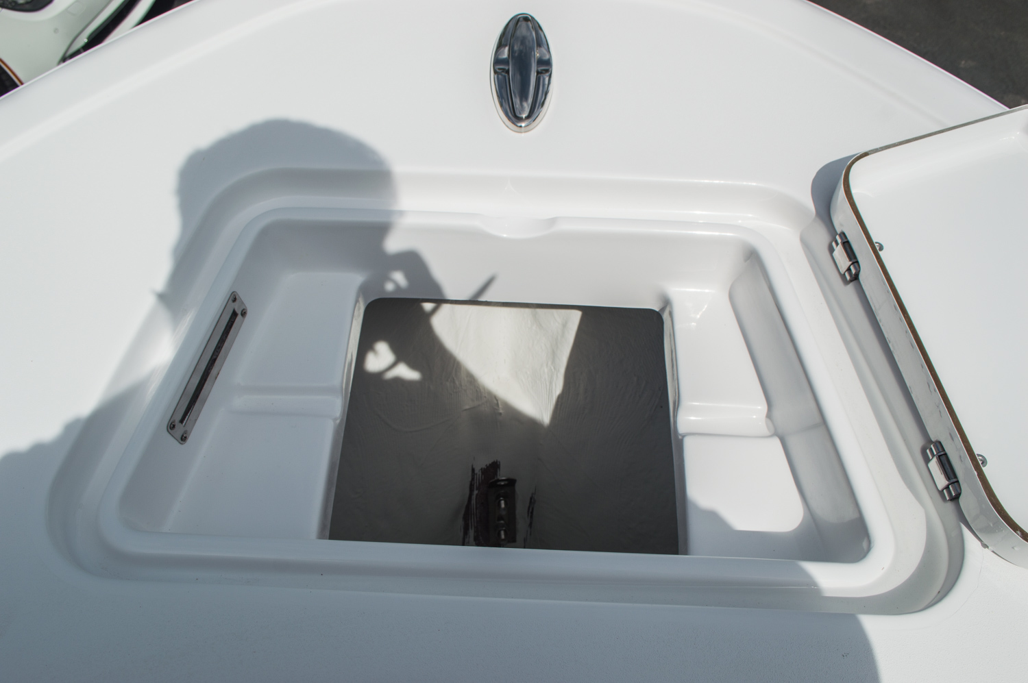Thumbnail 15 for New 2016 Sportsman Open 212 Center Console boat for sale in Miami, FL