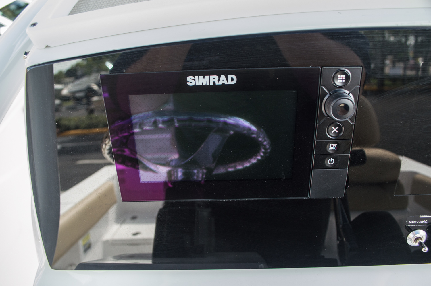 Thumbnail 30 for New 2016 Sportsman Open 212 Center Console boat for sale in Miami, FL