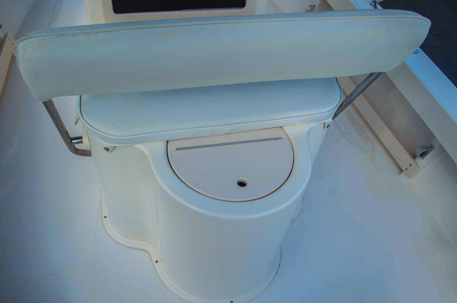 Thumbnail 25 for Used 2008 PARKER 1801 Center Console boat for sale in West Palm Beach, FL