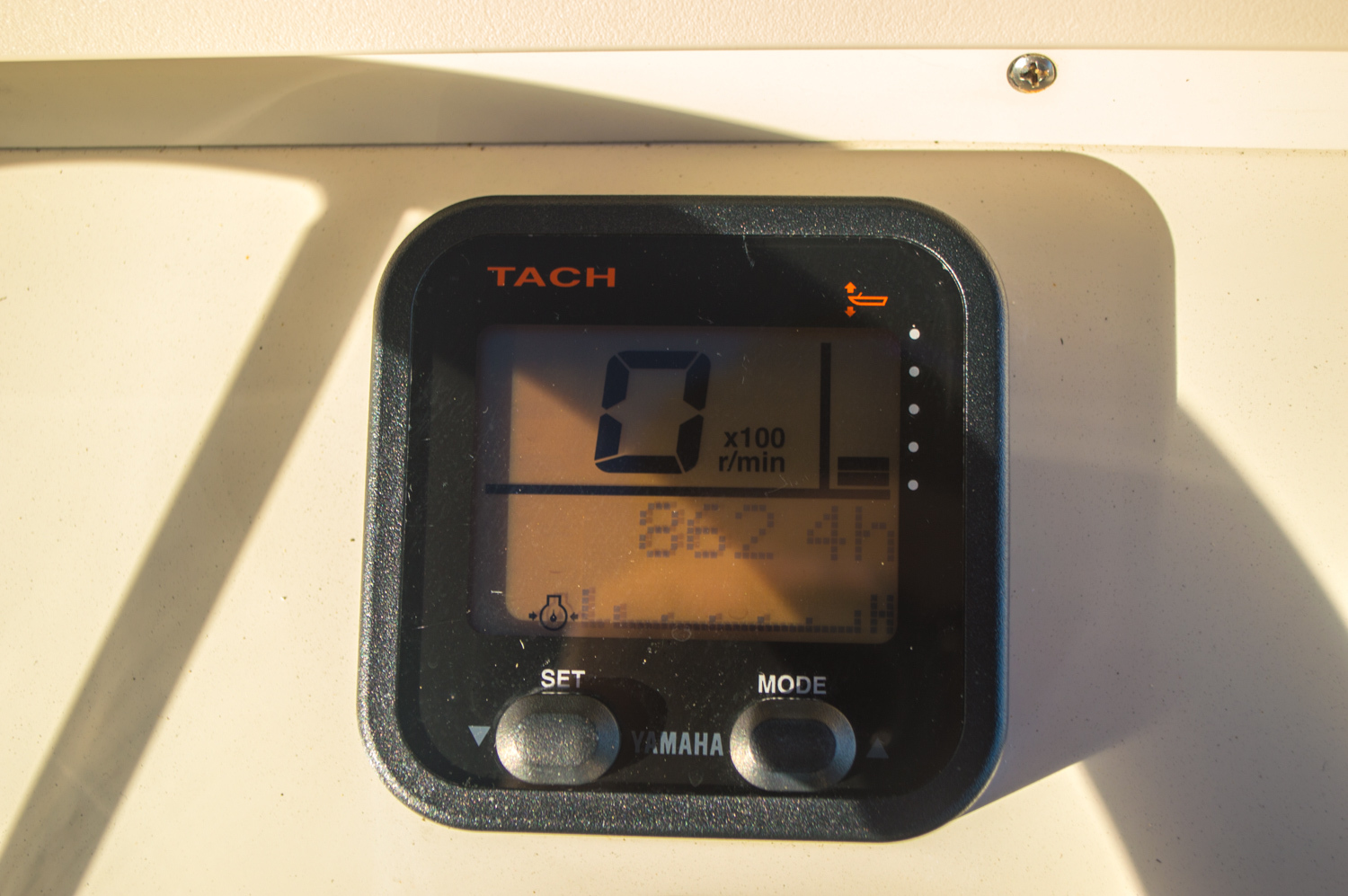 Thumbnail 36 for Used 2008 PARKER 1801 Center Console boat for sale in West Palm Beach, FL