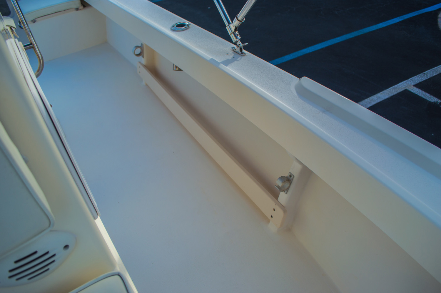 Thumbnail 38 for Used 2008 PARKER 1801 Center Console boat for sale in West Palm Beach, FL