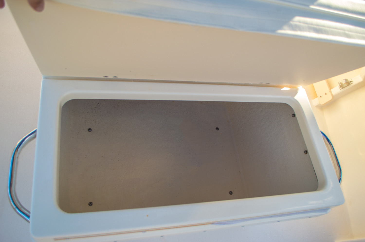 Thumbnail 44 for Used 2008 PARKER 1801 Center Console boat for sale in West Palm Beach, FL
