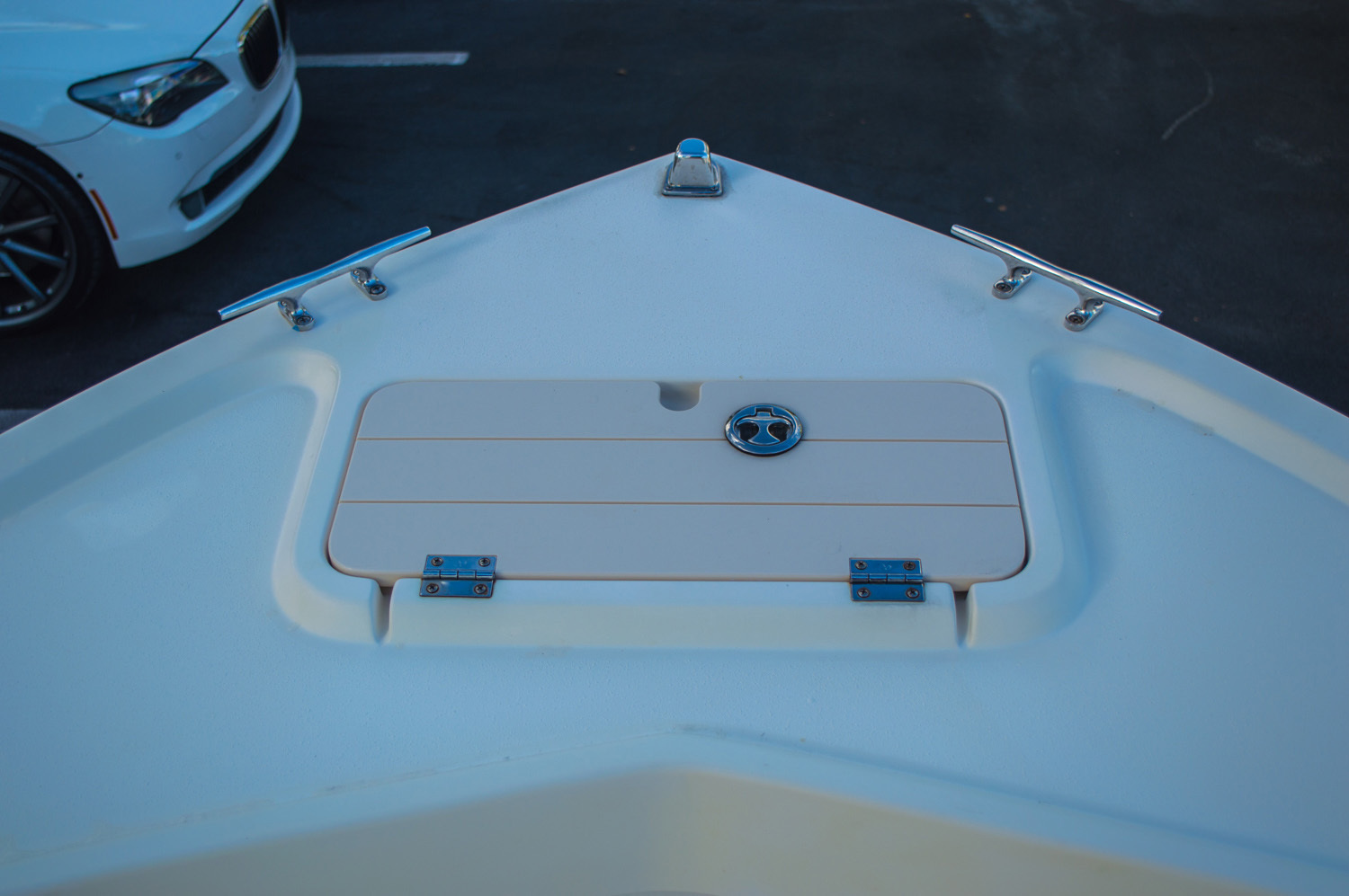 Thumbnail 48 for Used 2008 PARKER 1801 Center Console boat for sale in West Palm Beach, FL