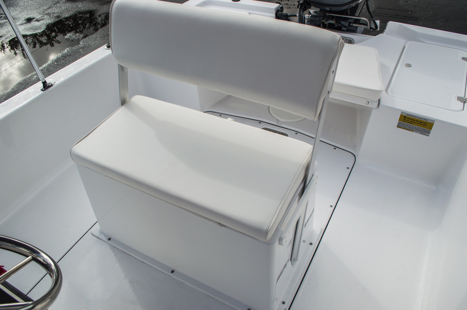 Thumbnail 25 for New 2016 Sportsman 20 Island Bay boat for sale in West Palm Beach, FL