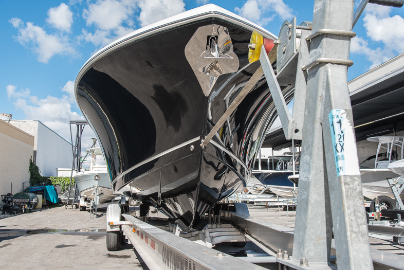 Thumbnail 7 for New 2016 Sailfish 320 CC Center Console boat for sale in West Palm Beach, FL