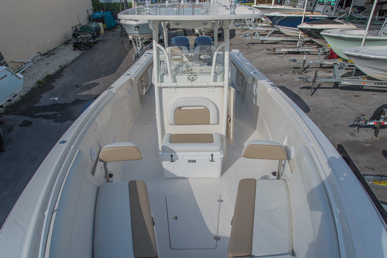 Thumbnail 52 for New 2016 Sailfish 320 CC Center Console boat for sale in West Palm Beach, FL